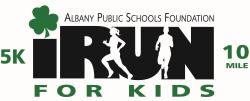 iRun for Kids