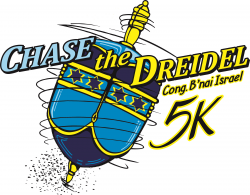 RaceThread.com Chase the Dreidel 5K