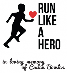 Run Like A Hero 5K registration information at